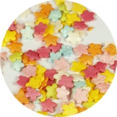 Sprinklicious Mix Πολύχρωμα Λουλουδάκια 1κ. 7χιλ
