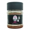 Gold Cacao Diamond Dust Glitter powder 90g. shaker