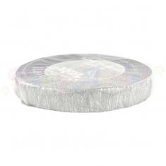 Silver Metallic Tape 27.4m