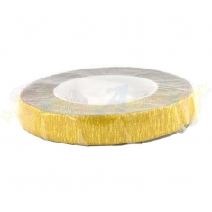 Gold Metallic Florist Tape 27.4m