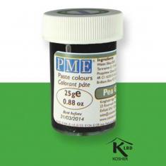 Χρώμα Πάστας της PME - Πράσινο των Φύλλων