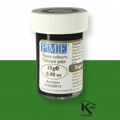Sage Green - PME Paste Colour
