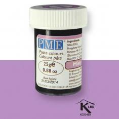 Misty Mauve - PME Paste Colour