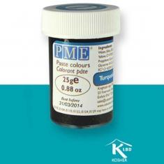 Χρώμα Πάστας της PME - Τυρκουάζ