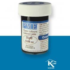 Χρώμα Πάστας της PME - Μπλε του Οκεανού