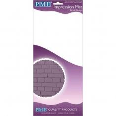 Τουβλότοιχος - Καλούπι αποτύπωσης της PME