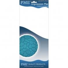 Πλακόστρωτο - Καλούπι αποτύπωσης της PME