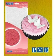Μικρές Καρδιές - Καλούπι αποτύπωσης της PME