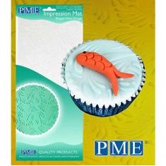 Κομψό Κύμα - Καλούπι αποτύπωσης της PME