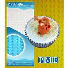 Κριθάρι - Καλούπι αποτύπωσης της PME