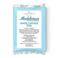 Modelicious Ciel Light Blue Modeling Paste 250g