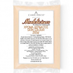 Modelicious Paste Skin Color 250g