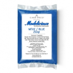 Modelicious Royal Blue Modeling Paste 250g