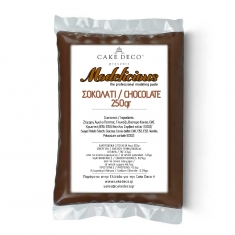 Modelicious Chocolate Modeling Paste 250g