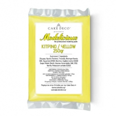 Modelicious Yellow Modeling Paste 250g