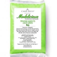 Modelicious Paste Light Green 1kg