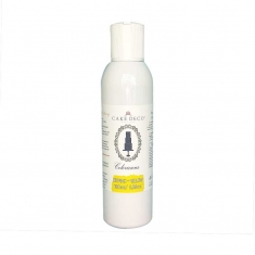 Yellow Liquid Liposoluble color 180ml Coloricious by Cake Deco