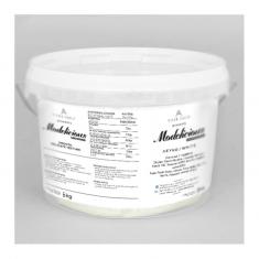 Modelicious White Modeling Paste 6kg