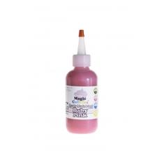 Χρωματιστό Γλάσο έτοιμο προς χρήση - Ροζ 100γρ