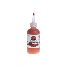 Ready made Colored Icing - Red 100ml