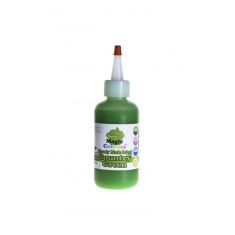 Ready made Colored Icing - Green 100ml