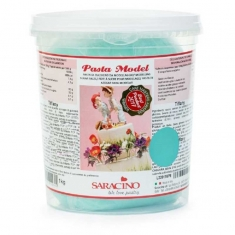 Tiffany Modeling Paste By Saracino 1Kg