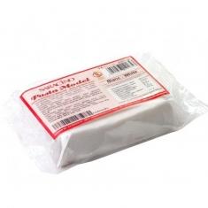Λευκή Πάστα Μοντελισμού Saracino 250γρ.