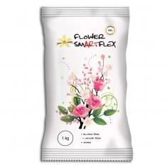 Λευκή Πάστα Λουλουδιών Smartflex 1κ. - Βανίλια FP