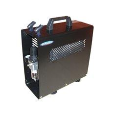 Κομπρέσορας με δεξαμενή 3L πίεσης 4 bar