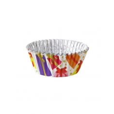 PME Wrapped Presents Foil Cupcake Cases Pk/31