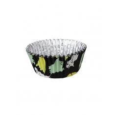 Θριλερο-Φαντασματάκια - Καραμελόχαρτα αλουμινίου για Halloween της PME 30τεμ.