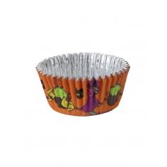 Απαίσιες Μάγισσες Καραμελόχαρτα αλουμινίου για Halloween της PME 30τεμ.