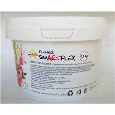 Πάστα Λουλουδιών Smartflex 0,7Kg - Βανίλια