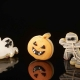 Large halloween cutters set 3pcs