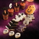 Small halloween cutters set 3pcs
