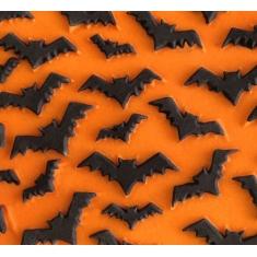 Καλούπι Σιλικόνης  Νυχτερίδες της Katy Sue