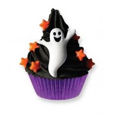 Σετ καλούπι 2 Φαντασματάκια  για Halloween της JEM Pop It