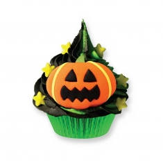 Pumpkin Set of 2 by JEM Pop It