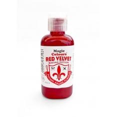 Χρώμα & Άρωμα για Red Velvet Cake της Magic Colours 60ml