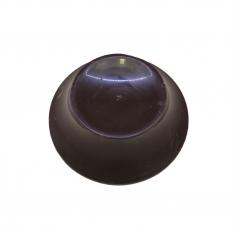 250-300g Easter Egg Base - Belcolade Dark Chocolate 50g