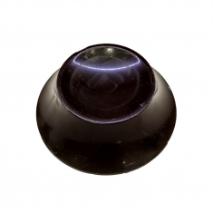 400-500g Easter Egg Base - Belcolade Dark Chocolate 50g